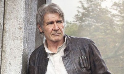 'Star Wars' Producers Fined Nearly $2M for Harrison Ford's On-Set Accident