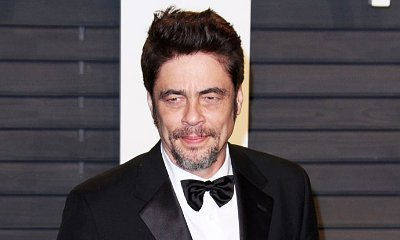 'Star Wars Episode VIII': Details About Benicio Del Toro's Character Surface