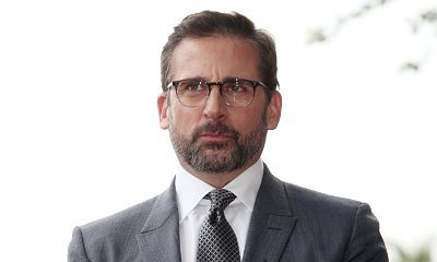 Steve Carell Eyed to Star in 'Minecraft' Movie