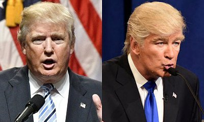 Does Donald Trump Threaten to Arrest Alec Baldwin for Spoofing Him on 'SNL'?