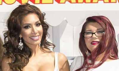 Farrah Abraham Slams Amber Portwood After 'Teen Mom OG' Exit Announcement: She Needs the Money