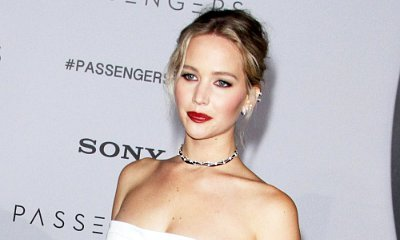 Jennifer Lawrence Refuses to Take Selfies With Fans and She Has a Very Good Reason for It