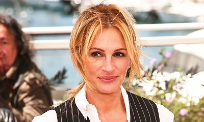 Julia Roberts Will Star on Her First TV Series 'Today Will Be Different'