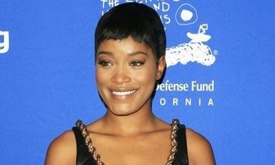 Keke Palmer Reveals Past Sexual Abuse