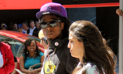 Report: Lil Wayne Is Expecting 5th Child With Dhea Sodano