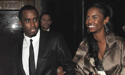 Are P. Diddy and Kim Porter Back Together? Exes Caught Holding Hands in St. Barts