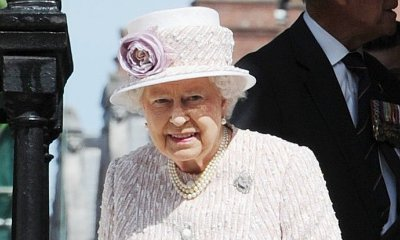 Queen Elizabeth II Falls Victim to Death Hoax