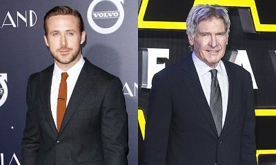 Ryan Gosling Says Harrison Ford Punched Him in the Face on 'Blade Runner 2049' Set