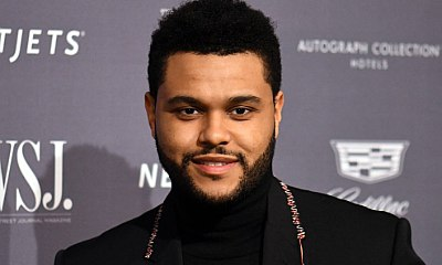 The Weeknd Scores Third No. 1 Single on Billboard Hot 100 With 'Starboy' Featuring Daft Punk