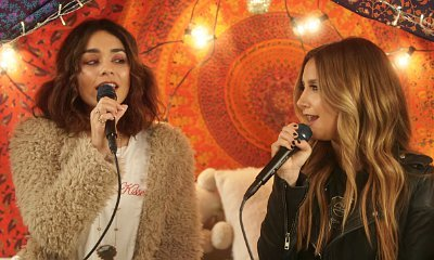 Watch Ashley Tisdale and Vanessa Hudgens' Historic Duet of Elle King's 'Ex's and Oh's'
