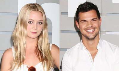 Billie Lourd Is Rushing Into Marriage With Taylor Lautner