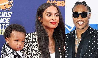 Ciara and Ex-Fiance Future Reach Custody Agreement Over Son Future Jr.
