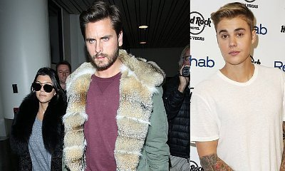 Kourtney Kardashian Is Still 'Serious' About Scott Disick Despite Reunion With Justin Bieber