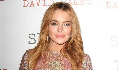 Awkward! Lindsay Lohan Hangs Up on Radio Hosts During Interview After Getting Asked This