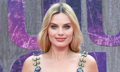 Margot Robbie Flaunts Wedding Ring at First Red Carpet Appearance Since Her Secret Nuptials