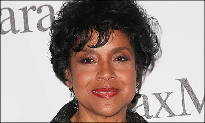 Phylicia Rashad Joins Marvel's 'Black Panther'