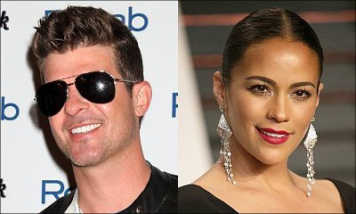 Robin Thicke and Paula Patton Attend Therapy Session With Son Amid Ongoing Custody War