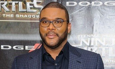 Tyler Perry Defends Himself for Casting All White Actors on 'Too Close to Home'
