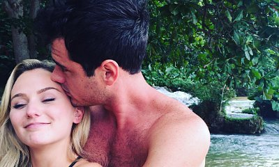 Ben Higgins Squashes Lauren Bushnell Breakup Rumors With This Sweet Post