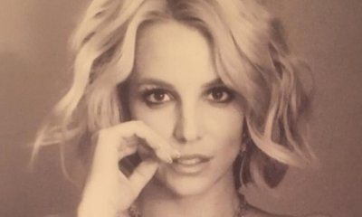 Britney Spears Bares Her Naked Body in NSFW Instagram Pic