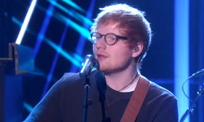Ed Sheeran Performs 'Shape of You' on 'Ellen', Teases Fans With New Single