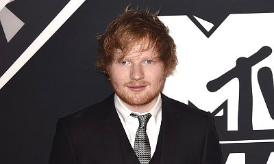 Ed Sheeran Releases 'How Would You Feel (Paean)' to Celebrate His Birthday