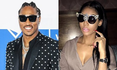 Future Gets 'Spiritually Married' to His Baby Mama Brittni Mealy