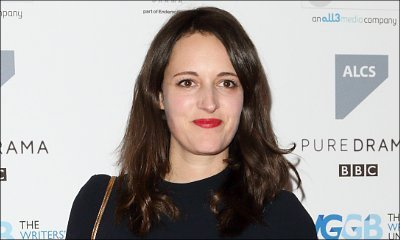 Han Solo Movie Eyeing 'Fleabag' Star Phoebe Waller-Bridge for a Key Role