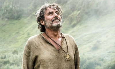 Ian McShane to 'Game of Thrones' Fans: 'Get a F**king Life!'