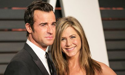 Jennifer Aniston Shows Off Bikini Body While Celebrating Her Birthday With Justin Theroux