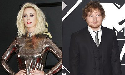 Katy Perry and Ed Sheeran to Perform at 2017 iHeartRadio Music Awards