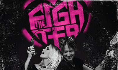 Keith Urban and Carrie Underwood to Debut 'The Fighter' at 2017 Grammy Awards
