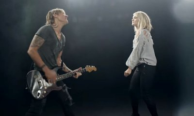Video Premiere: Keith Urban's 'The Fighter' Ft. Carrie Underwood