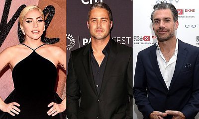 Lady GaGa Returns Engagement Ring to Taylor Kinney as She Moves on With Christian Carino