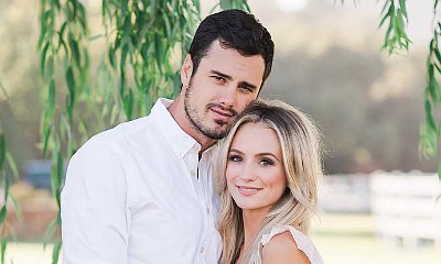 Lauren Bushnell Admits Her Romance With Fiance Ben Higgins 'Ain't Perfect' Following Split Rumors