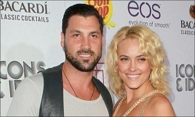Maksim Chmerkovskiy and Peta Murgatroyd Confirm Return for 'DWTS' Season 24