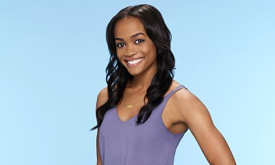 Meet ABC's First Black Bachelorette, Rachel Lindsay
