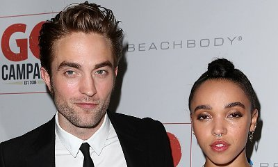 Robert Pattinson and FKA twigs Spotted on Dinner Date in London Amid Wedding Cancellation Rumors