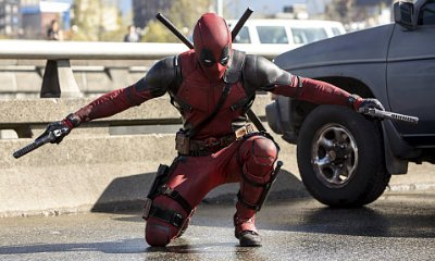 Ryan Reynolds Celebrates 'Deadpool' First Anniversary With Toilet Paper