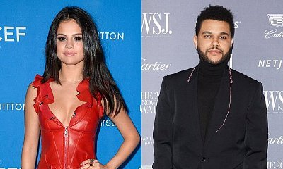 Selena Gomez and The Weeknd Get 'Cozy' at Grammys After-Party as Justin Bieber Throws Shade at Him