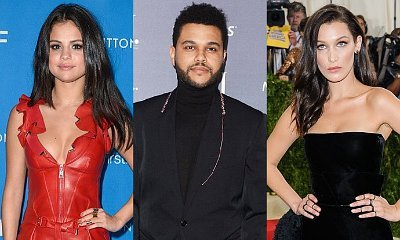 Selena Gomez and The Weeknd Go for a Date Night in Paris as Bella Hadid Parties Just Blocks Away