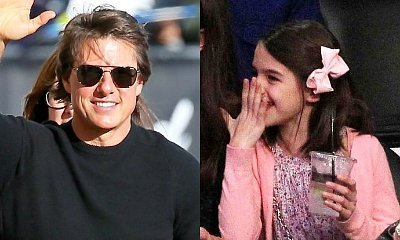 Tom Cruise Reportedly Ready to Reconnect With Daughter Suri After Years Apart