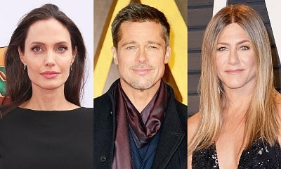 Angelina Jolie Demands Brad Pitt to Keep the Kids Away From Jennifer Aniston