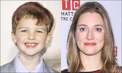 'Big Bang Theory' Spin-Off Reportedly Casts Young Sheldon and His Mother