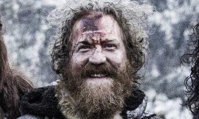 Brent Hinds Is Returning to 'Game of Thrones' Season 7 as Wildling