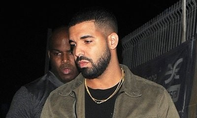 Drake Reportedly Has 'Weed Overdose'