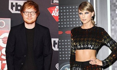 Ed Sheeran Reveals He Slept With Taylor Swift's Squad Members. Is She Mad?