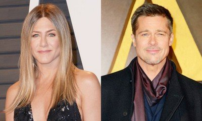 Jennifer Aniston Is 'Slowly Accepting' Brad Pitt Back
