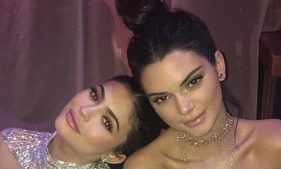 Kylie and Kendall Jenner Are at War Over Their New Mansions