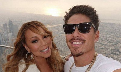 Mariah Carey and Bryan Tanaka Are Planning to Wed Soon